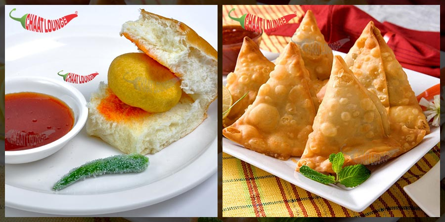 Chaat Menu, Fast Food Franchise India, Vada Pav Franchise Menu