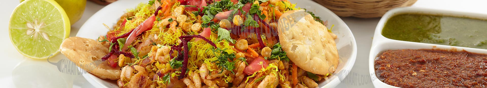 Chaat Menu, Fast Food Franchise India, Chaat Franchise Menu