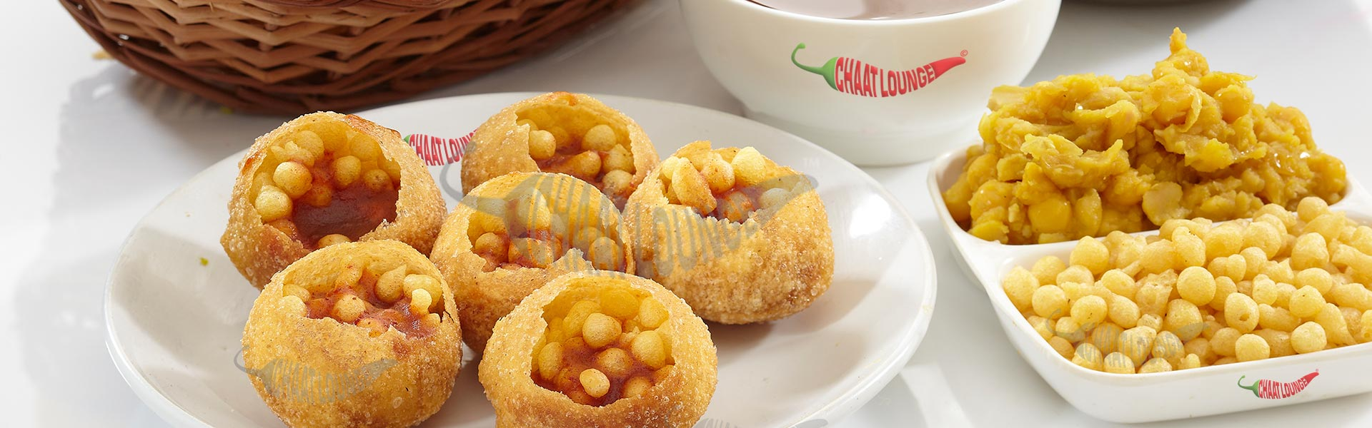 Chaat Franchise In India, Chaat Lounge Franchise Company